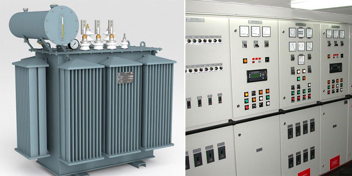 Electric Power Distribution | Technoton Nigeria