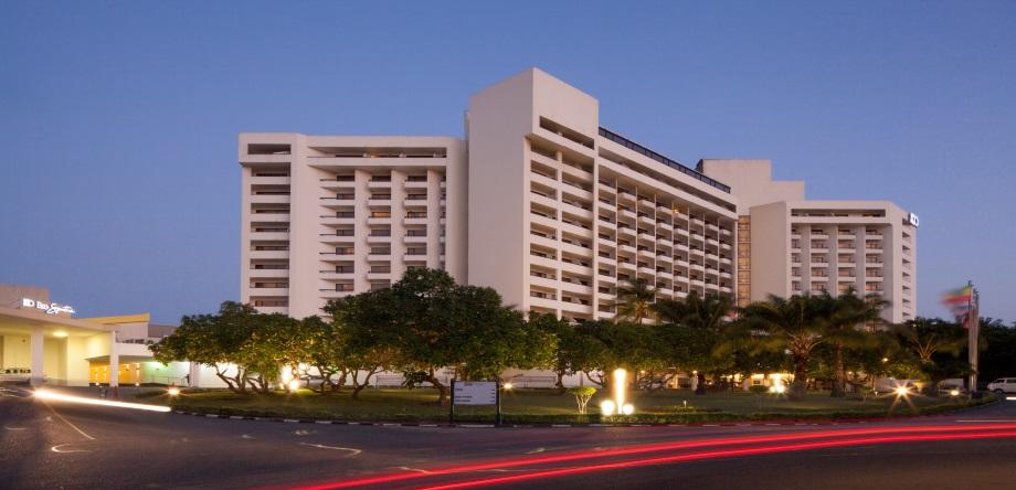 Eko Hotel & Suites Air Conditioning