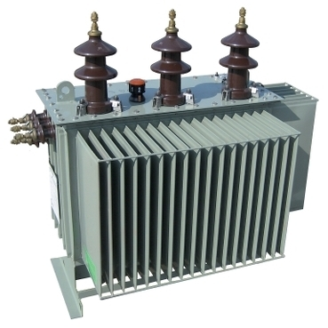 Schneider Electric Nigeria-Minera Pole-Mounted Transformer