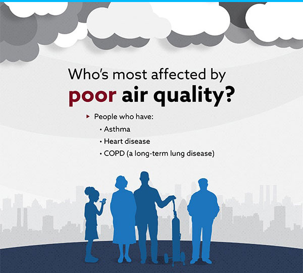 Pollutants at Home