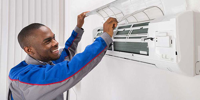 HVAC Maintenance Technician - HVAC Services Company in Nigeria