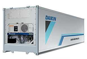 Daikin Container Refrigeration