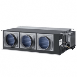 Haier Thermocool Commercial Air Conditioner High/ Med/ Low ESP Duct Series